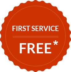 first pest control service free